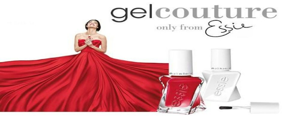 Cocoon Nail SpaEssie Gel Couture - Cocoon Nail Spa